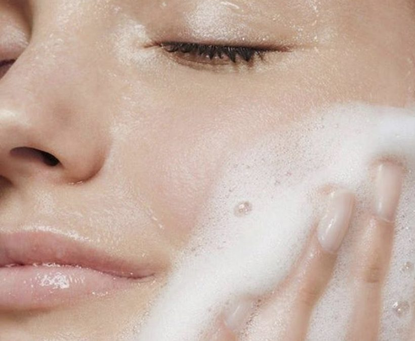 The Skincare Series: Cleansing