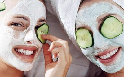 The Skincare Series: Face masks